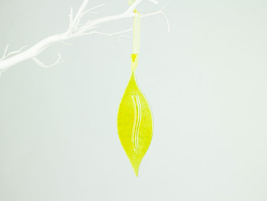 LEMON HANGING LEAF