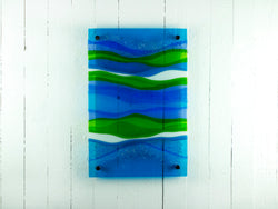THE WAVES WALL PANEL