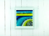 ARTISAN BY THE BEACH LARGE ART FRAME