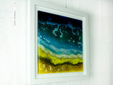 ARTISAN DAYMER LARGE ART FRAME
