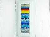 ARTISAN LANTIC BAY SUNSET ART FRAME