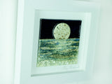 Moonlight Small Art Frame