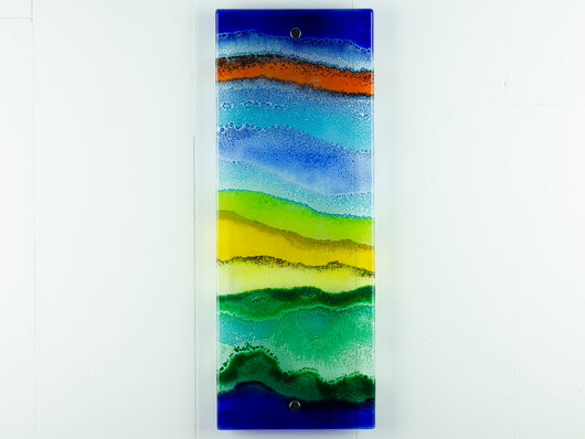 Artisan Small Multicoloured Wall Panel