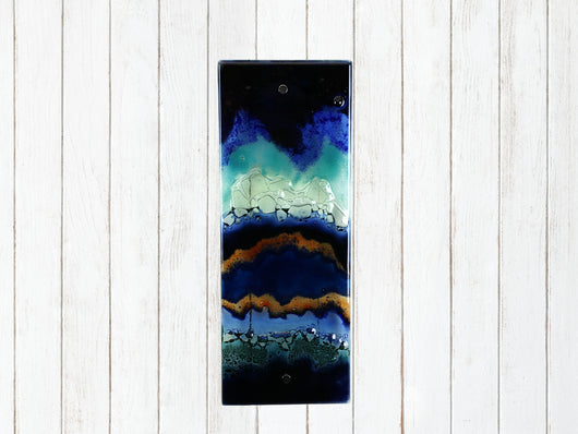 Artisan Wave Small Wall Panel