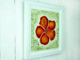 Artisan Blooms Large Art Frame