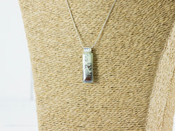 Artisan Medium Pendant Necklace - ART1028