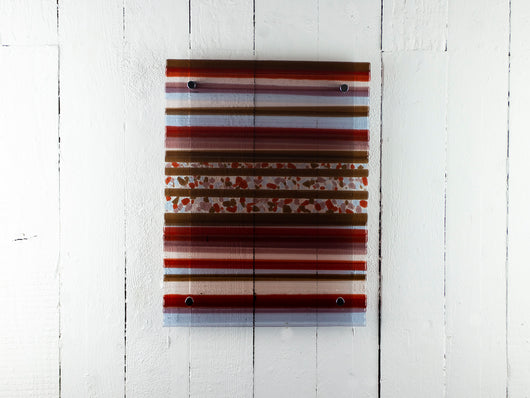 Artisan Heather Stripe Wall Panel