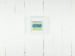 COASTAL SMALL ART FRAME