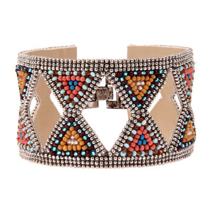 Erik & Mike - Soan Hourglass Bracelet in Mohave