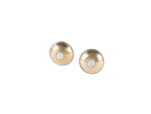 Tina Reddy Designs - Halley Stud Earrings