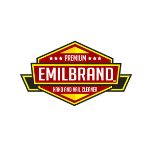 Emilbrand Premium Hand and Nail Cleaner