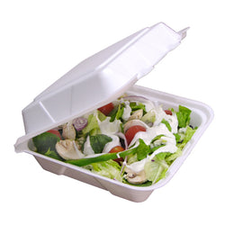 To-Go Container - Single Compartment