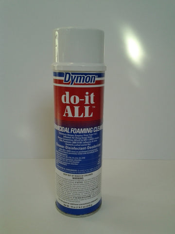 Do-It All Germicidal Foaming Cleaner