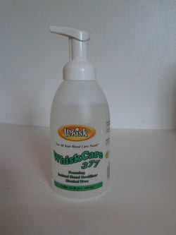 Foaming Instant Hand Sanitizer - Pump Bottle