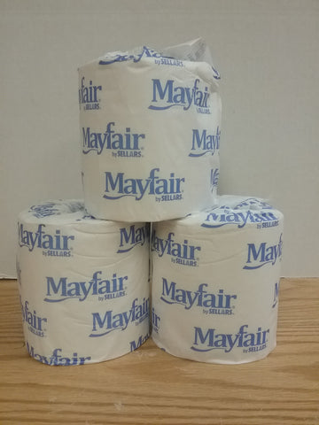 Mayfair Standard Roll Bath Tissue