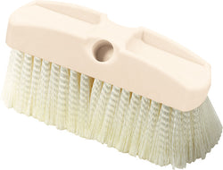 "8""Vehicle Brush - Flagged Nylon Bristles"