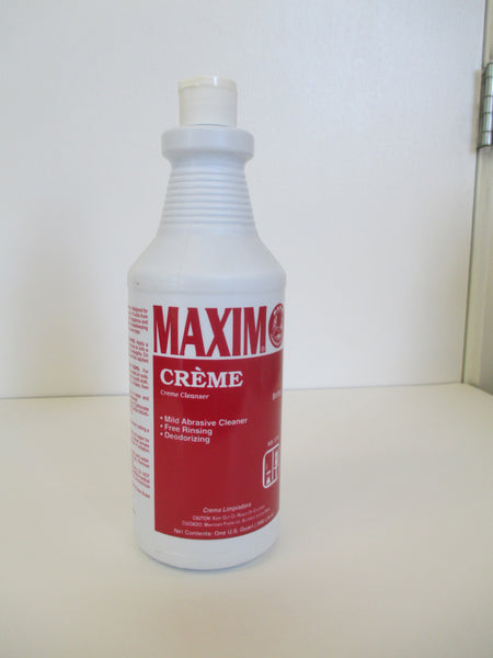 Creme Cleanser