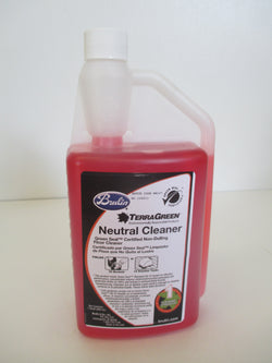 Neutral Cleaner Concentrated-Qt.