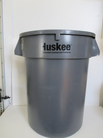 32 Gal. Trash Receptacle - Huskee