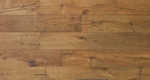 Apothecary Engineered Wood Floor