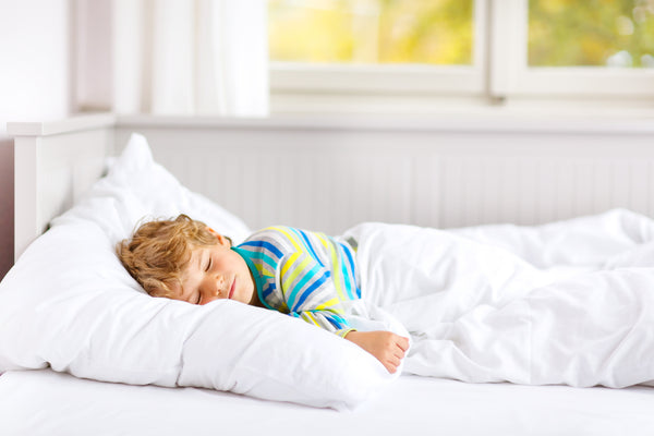 5 Bedwetting Solutions