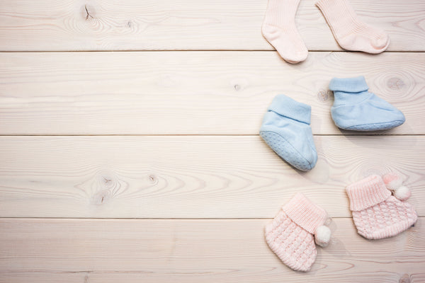 Bootie Bonanza: Which are the Best for Your Baby?