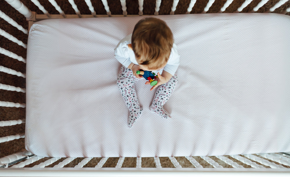 Creating a Safe Sleeping Environment for Your Baby