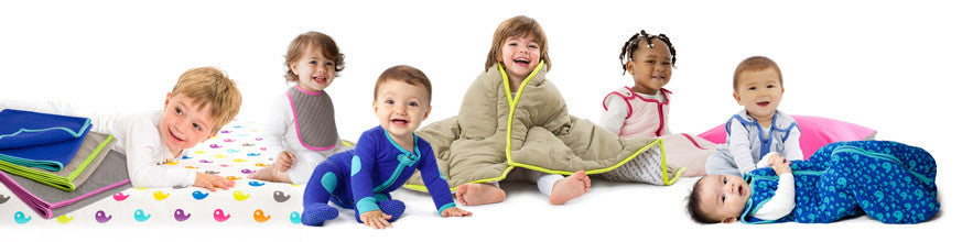 babies in baby deedee sleep wear
