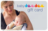 baby deedee gift card