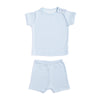2 piece sleep & playsuit