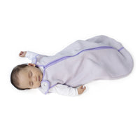 sleep nest fleece