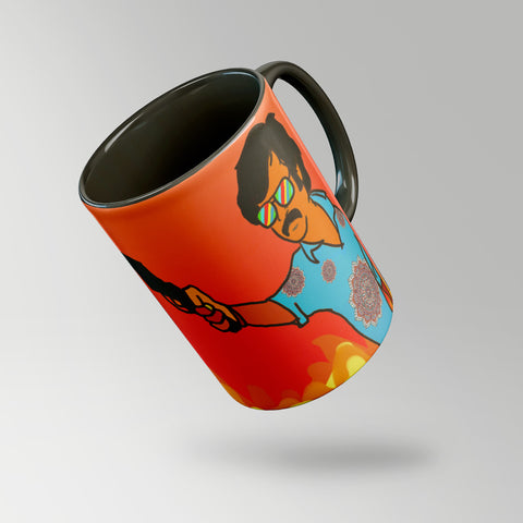 Superstar Magic Mug