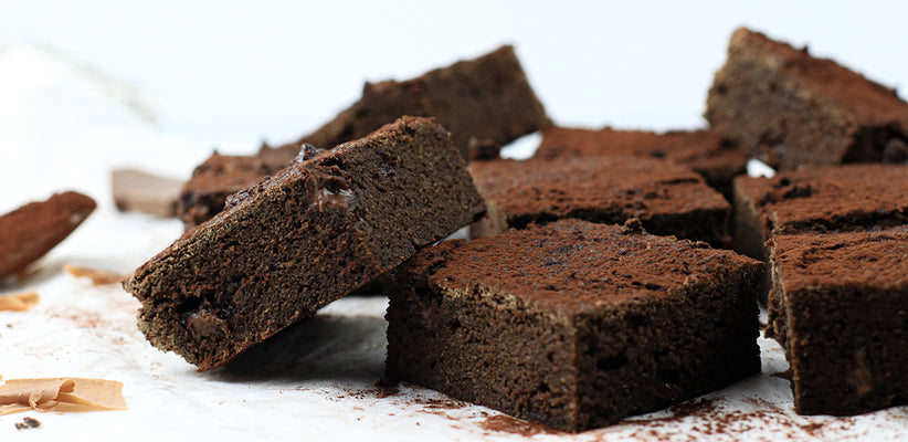 10 Best Low Calorie Brownies For Weight Loss