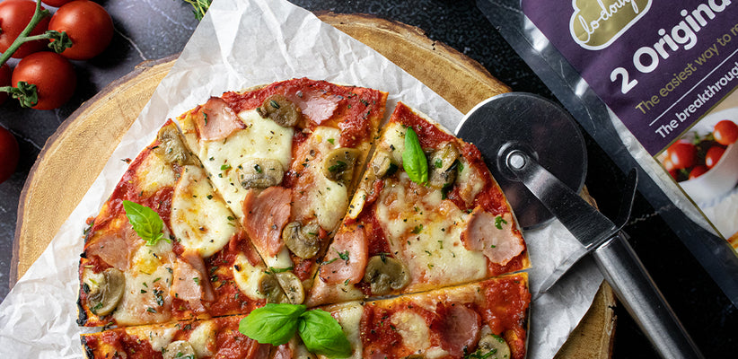 Top 10 Low Calorie Pizza Recipes for Weight Loss