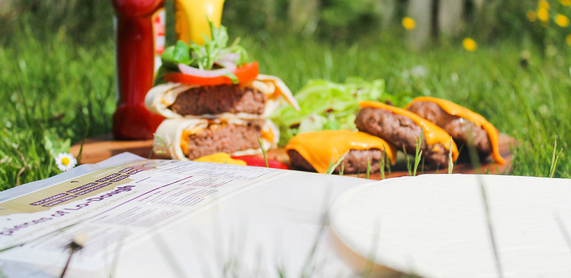 Top 5 Ways to Have a Healthier BBQ