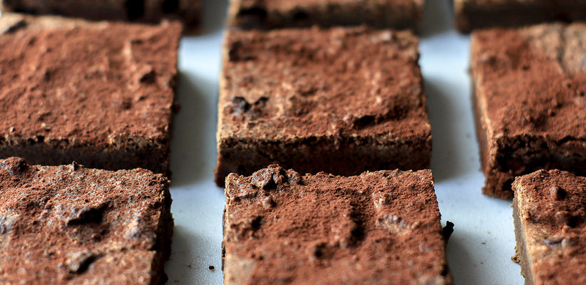 Gluten Free Brownie Recipes You Need In Your Life