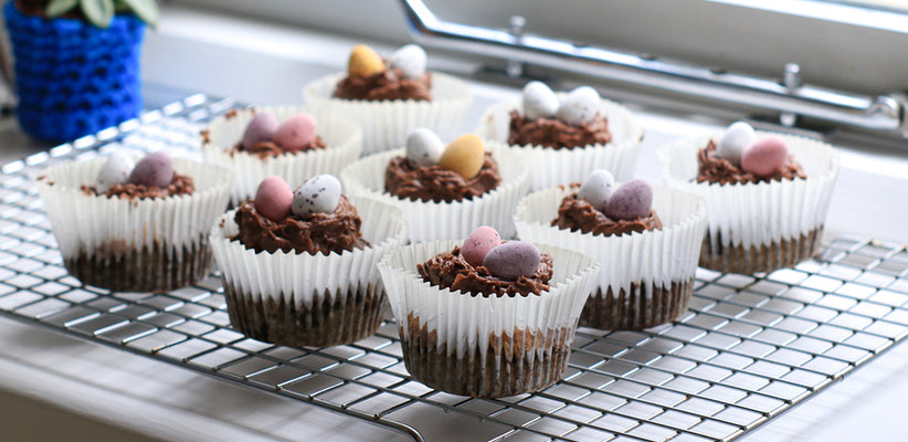Simple Easter Baking Ideas