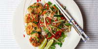 Photo of Low-Calorie Thai Fishcakes