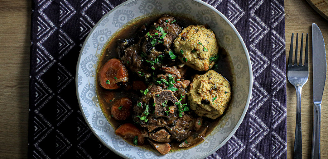 Nutritious Winter Comfort Food Recipes