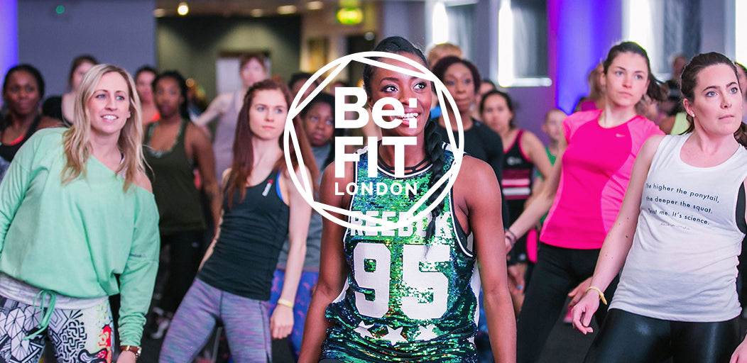 Lo-Dough Gears Up for Be:FIT London 2018