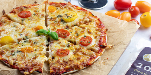 Slimming Pizza