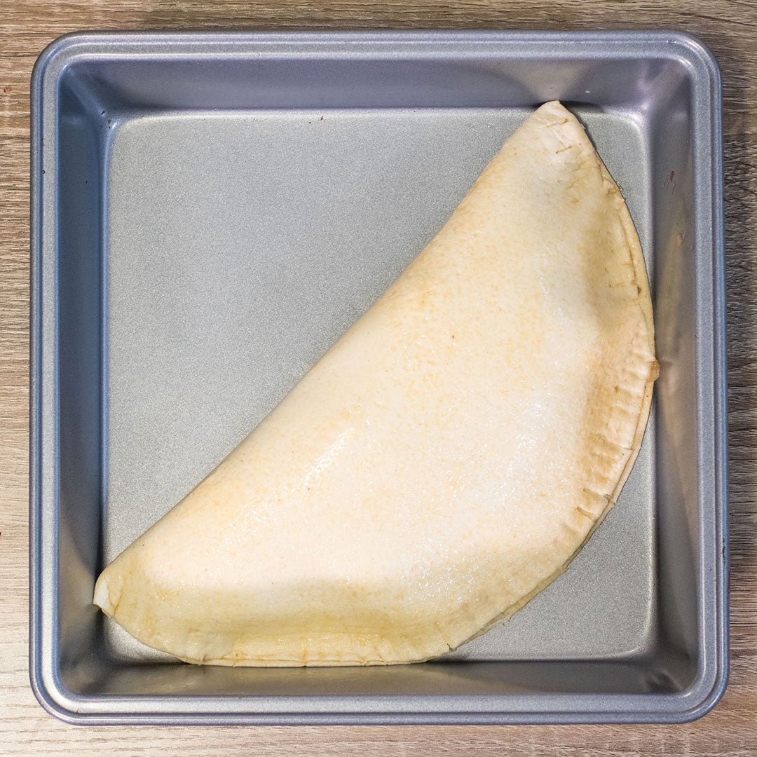 Lo-Dough Pasty