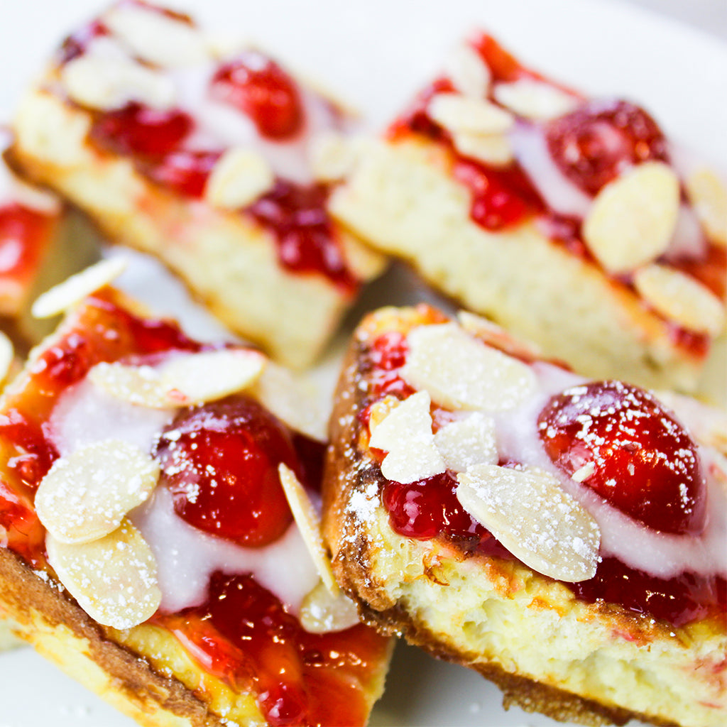 Bakewell Cakes