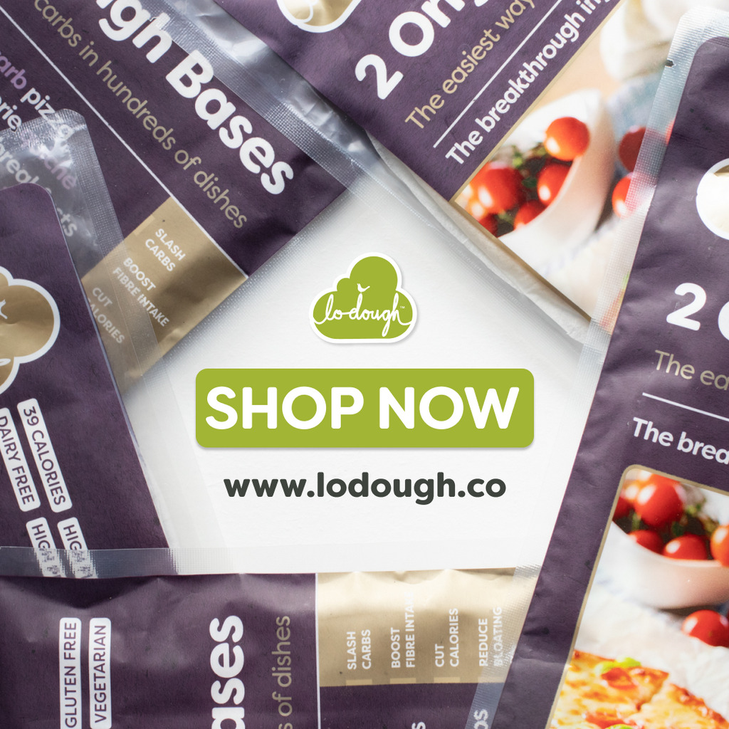 Lo-Dough Shop