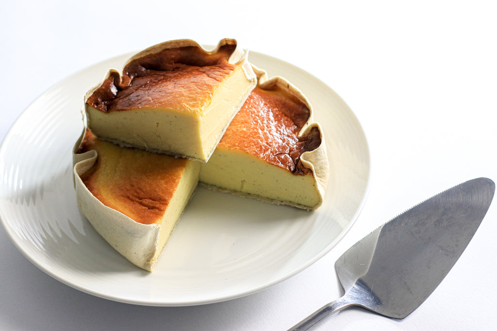 low carb vanilla flan