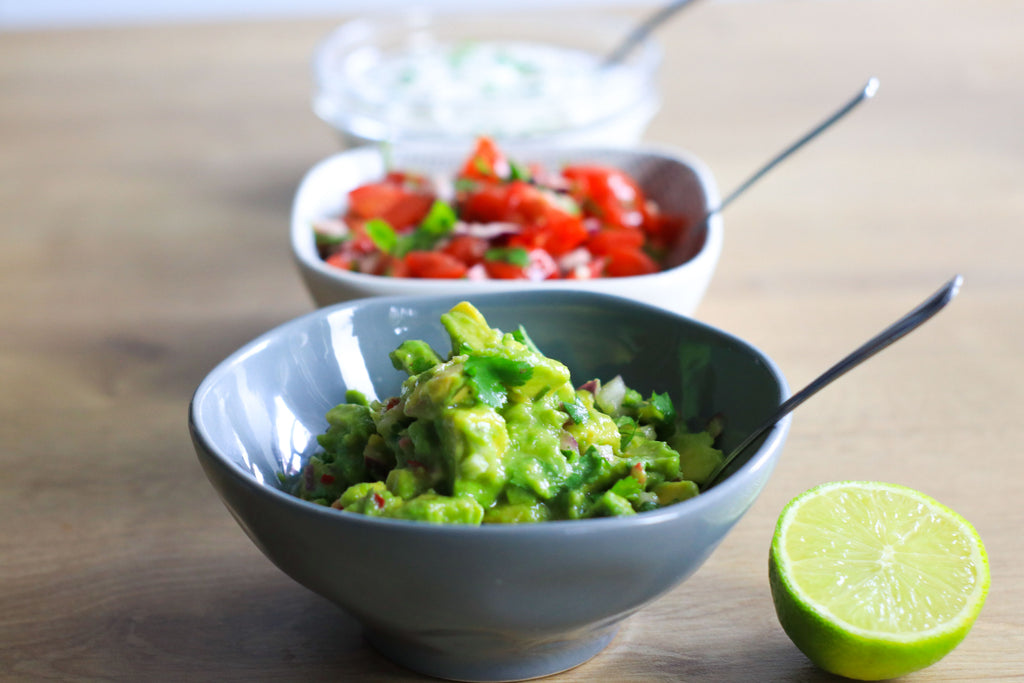 Mexican sides