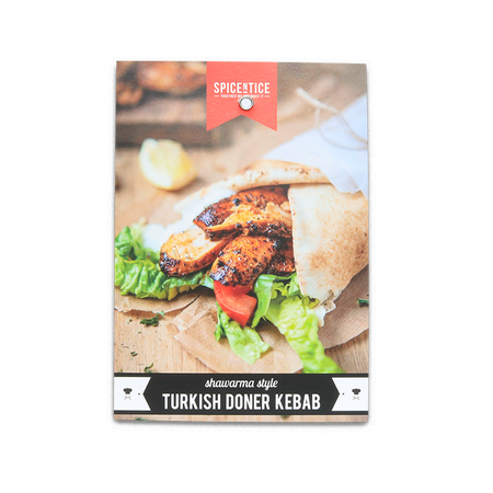 Spicentice Doner Kebab Spice Mix