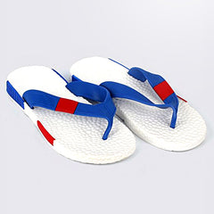 dac5797de70 FLIP FLOPS FOR MEN - White - Utopia.PK