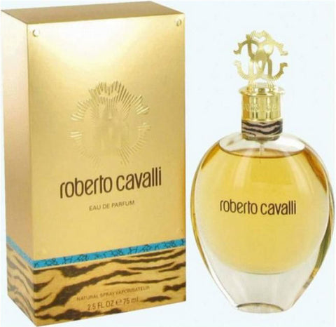 Roberto Cavalli - Roberto Cavalli For Women - 75ml