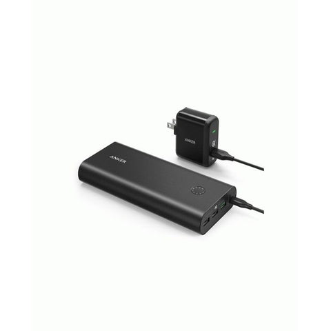 Anker - Power Core Portable Charger - 26800 mAh - Black